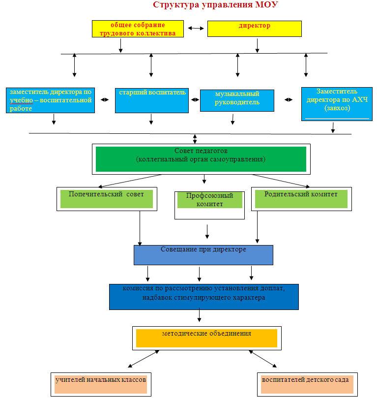 Управляющий директор должностная инструкция